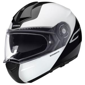 Motorhelm C3 Pro Split by Schuberth
