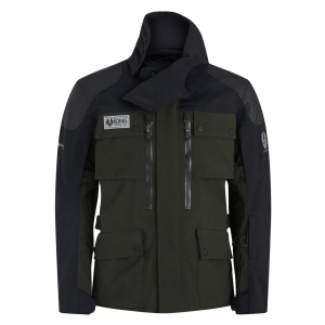 Motorkledij Long Way Up by Belstaff