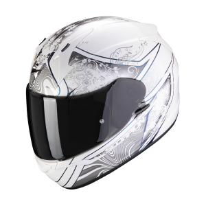 Motorhelm EXO 390 Clara by Scorpion