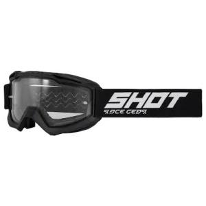 Motorhelm Bril Iris Enduro by Shot