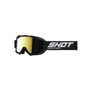 Motorhelm Bril Iris  by Shot