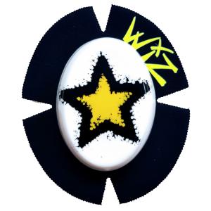 Protectoren Wiz Double Star by WIZ