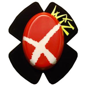 Protectoren Wiz X Branded by WIZ