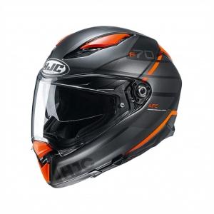 Casques de moto F70 Tino by HJC