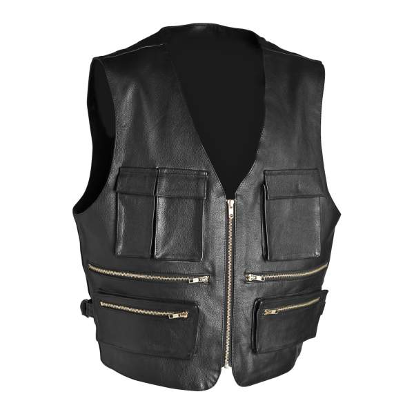 Motorkledij Gilet Hunter  by G&F