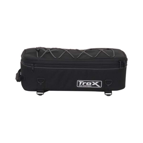 Motorbagage Trax Expansion Bag by SW Motech