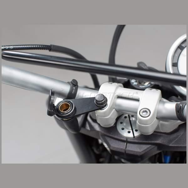 Accessoires de moto Universele Bev. Set 12V DIN  by SW Motech