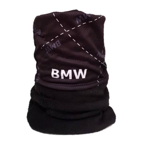 Motorkledij Buff Fleece BMW by DIVWP