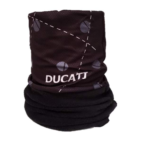 Motorkledij Buff Fleece Ducati by DIVWP