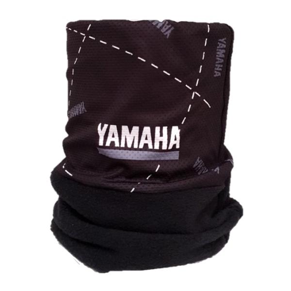 Motorkledij Buff Fleece Yamaha by DIVWP