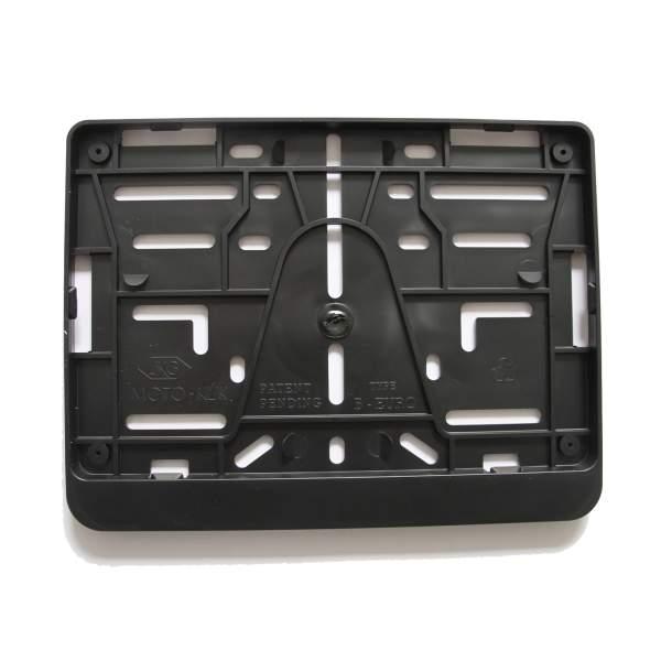 Motoraccessoires Nummerplaathouder Moto-Klik by DIVWP
