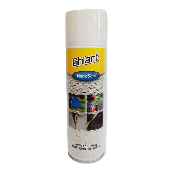 Maintenance products Spray Waterdicht by Ghiant