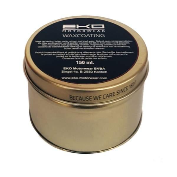 Onderhoudsproducten Wax Coating Crème 150ml by EKO