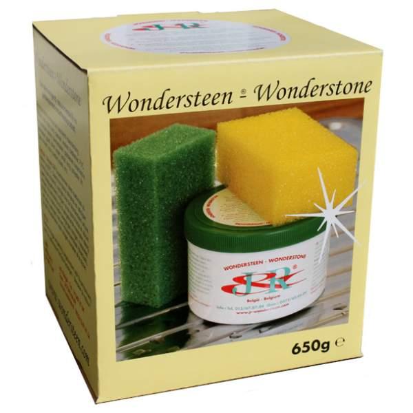 Onderhoudsproducten Wondersteen by Wondersteen