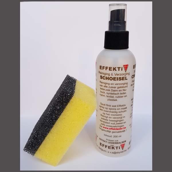 Onderhoudsproducten Effekt Spray 200ml by Effekt
