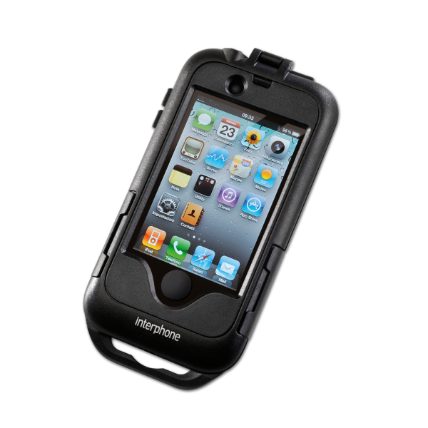 GPS / GSM Iphone G4 Non Tubular by Cellular Line