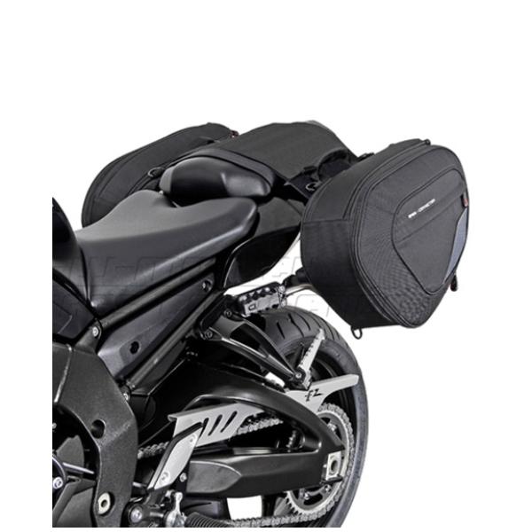 Motorbagage Set Blaze Yamaha FZ8/FZ1/Fazer by SW Motech