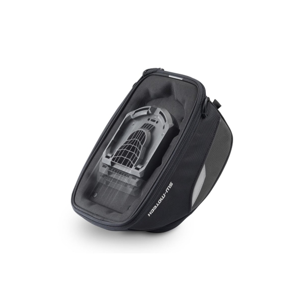 Motorbagage Micro Quick-Lock Evo 2,5-5L by SW Motech