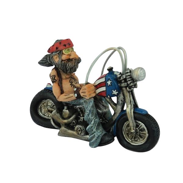 Geschenken Motor Q2-7 (8 cm) by Booster Cadeau