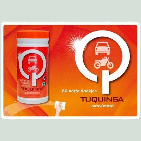 Onderhoudsproducten Tuquinsa  by Tuquinsa