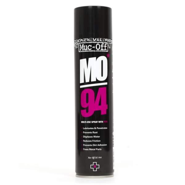 Onderhoudsproducten MO-94 400ml by Muc-off