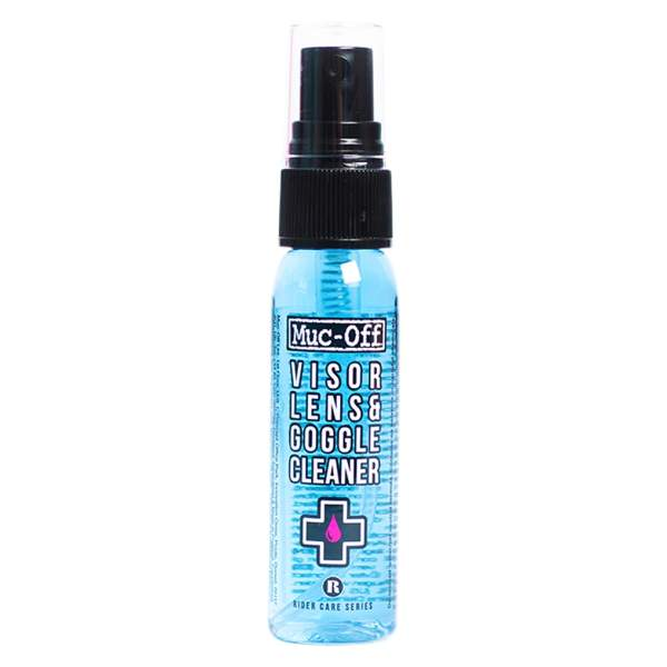 Motor onderhoudsproducten Helmet & Visor Cleaner 32ml by Muc-off
