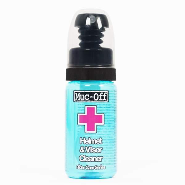 Maintenance products Helmet & Visor Cleaner by Muc-off