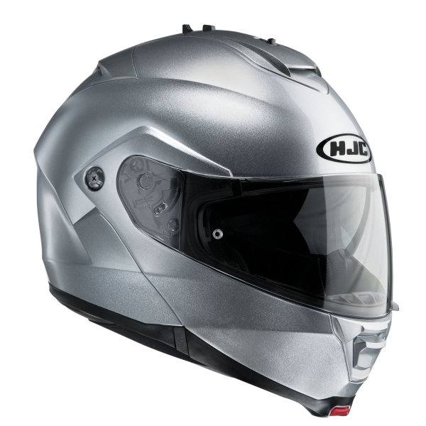Motorhelmen IS-Max II by HJC