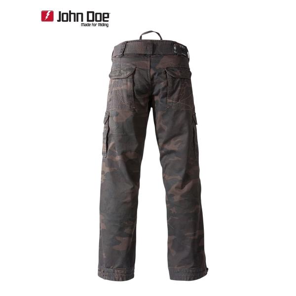 Motorkledij Regular Cargo Kevlar by John Doe