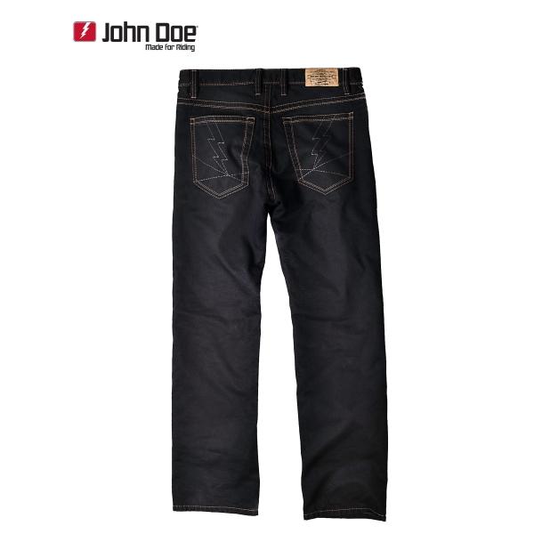 Vêtements de moto Regular Kevlar by John Doe