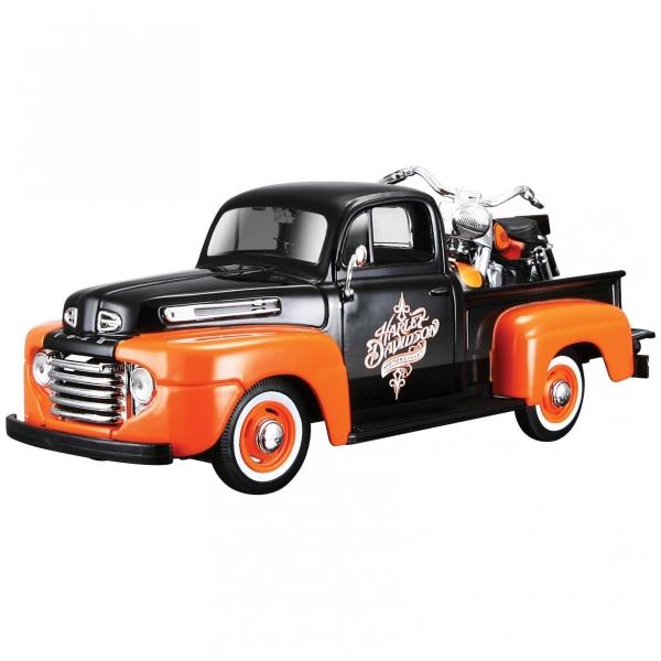 Geschenken Auto Ford Pick Up  by Harley Davidson