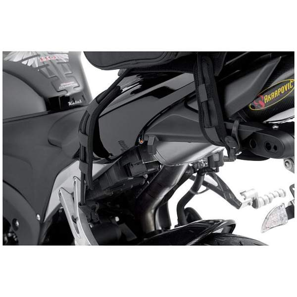 Motorbagage Veneto 26L by Q-Bag