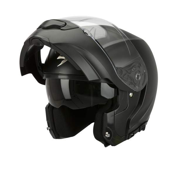 Motorhelmen EXO 3000 Air Solid by Scorpion