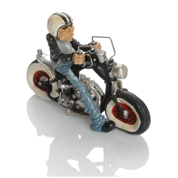 Geschenken Motor Q2-2 (19 cm) by Booster Cadeau