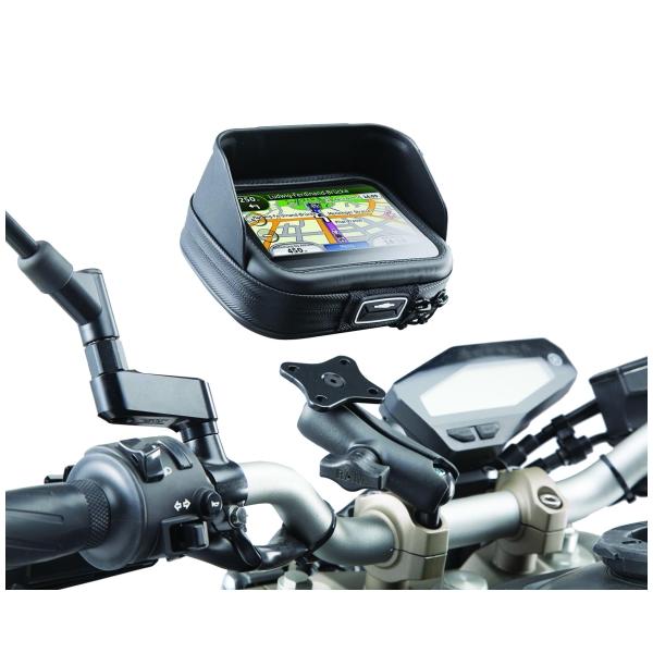 GPS / Mobile phone Navi-tas Pro M by SW Motech