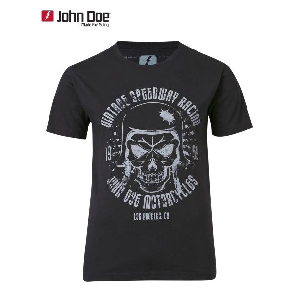 Motorkledij Skull by John Doe