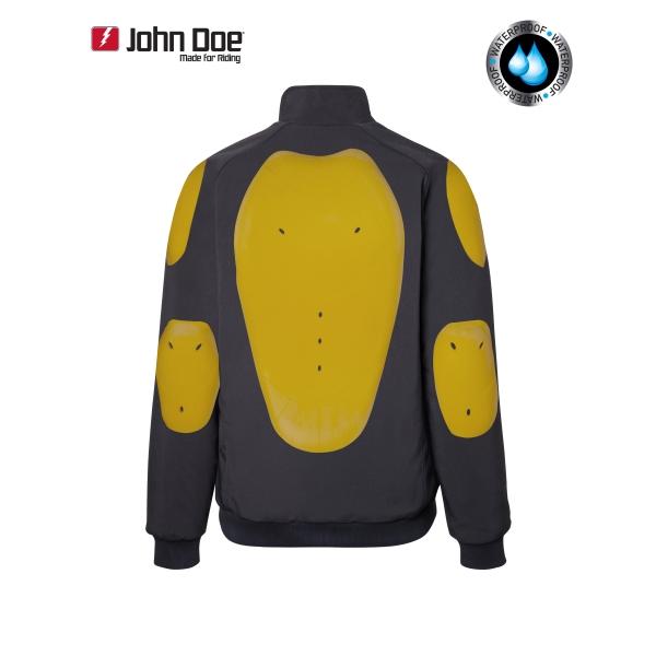 Motorkledij Softshell Jacket Signature by John Doe