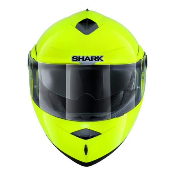 Motorhelmen Openline Prime Hi Visibility by Shark