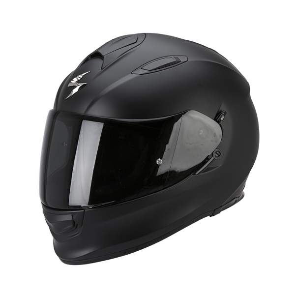 Motorhelmen EXO 510 Air Solid by Scorpion