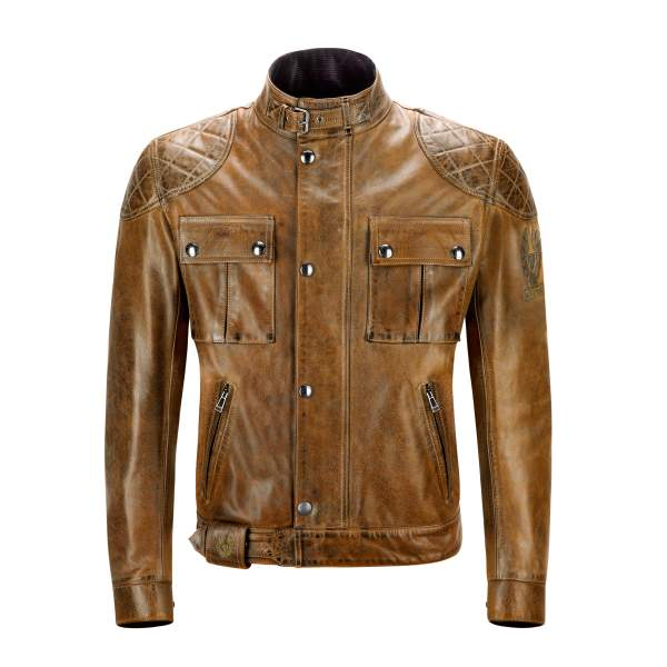Motorkledij Brooklands by Belstaff