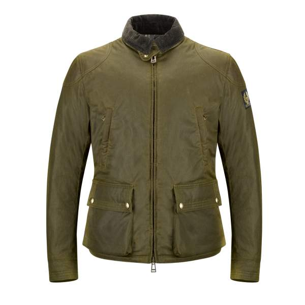 Motorjas Kepple Gate by Belstaff