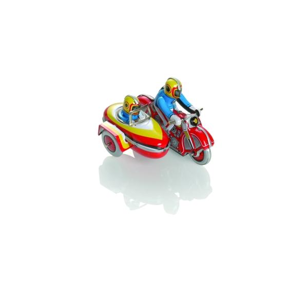 Geschenken Tin Sidecar 1 by Booster Cadeau