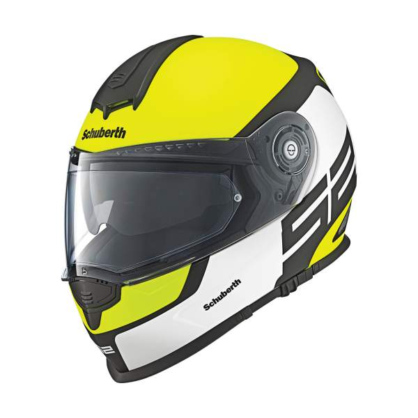 S2 Sport Elite by Schuberth