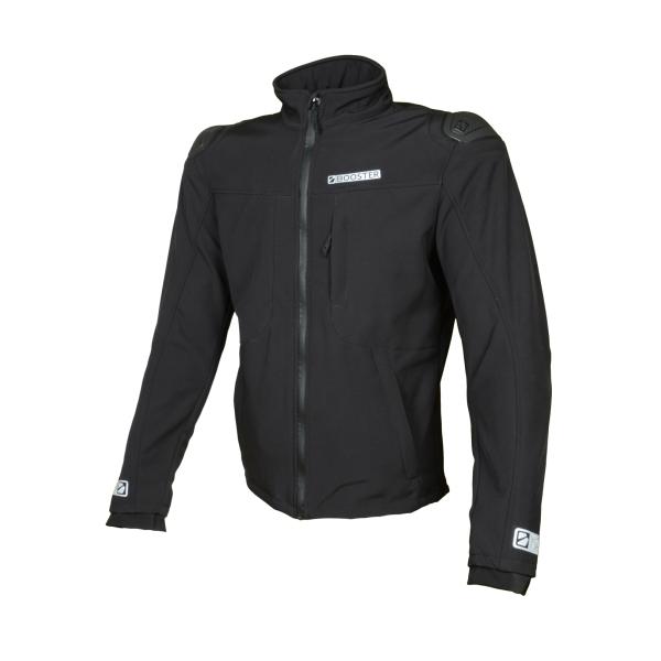 Motorkledij Soft Jacket Basano by Booster
