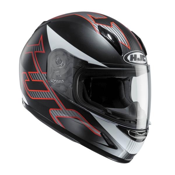 Motorcycle helmets CL-Y Goli by HJC