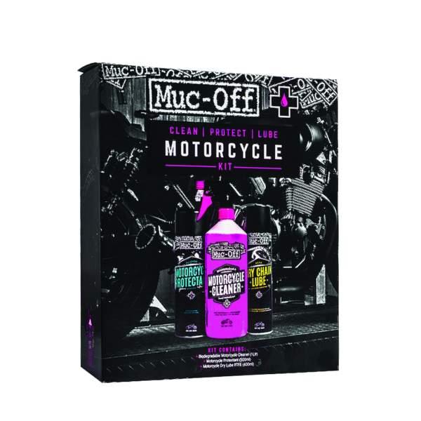 Onderhoudsproducten Clean Protect & Lube Kit by Muc-off
