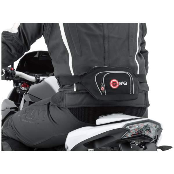 Motorbagage Heuptas by Q-Bag