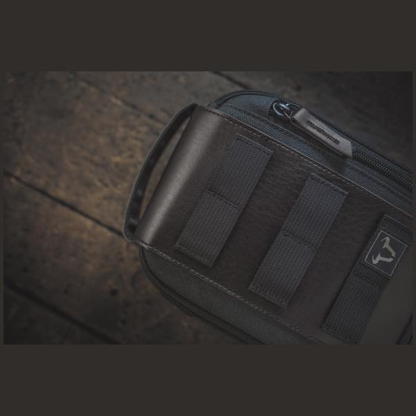 Motorbagage Accessory bag LA2 1,2L by SW Motech