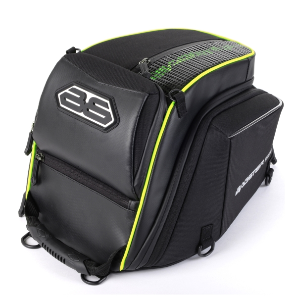 Motorbagage Transformer by Bagster