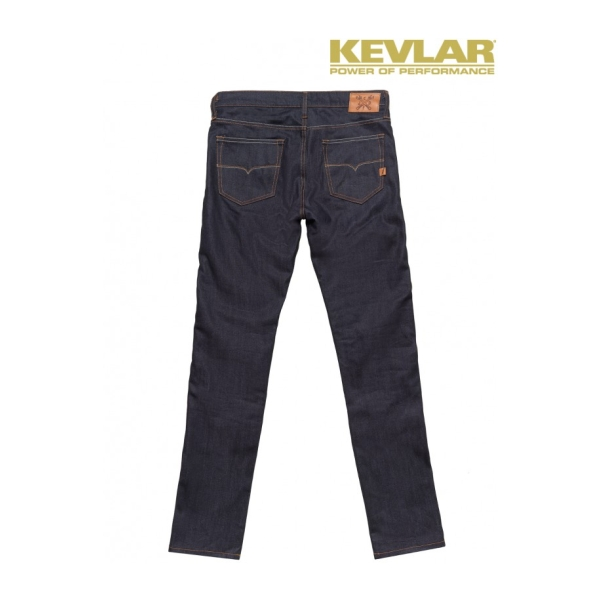 Vêtements de moto Ironhead Vintage Kevlar  by John Doe